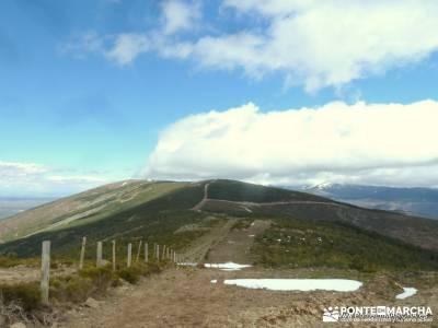Peña Quemada; campamentos de verano; trekking y senderismo;grupo reducido senderismo